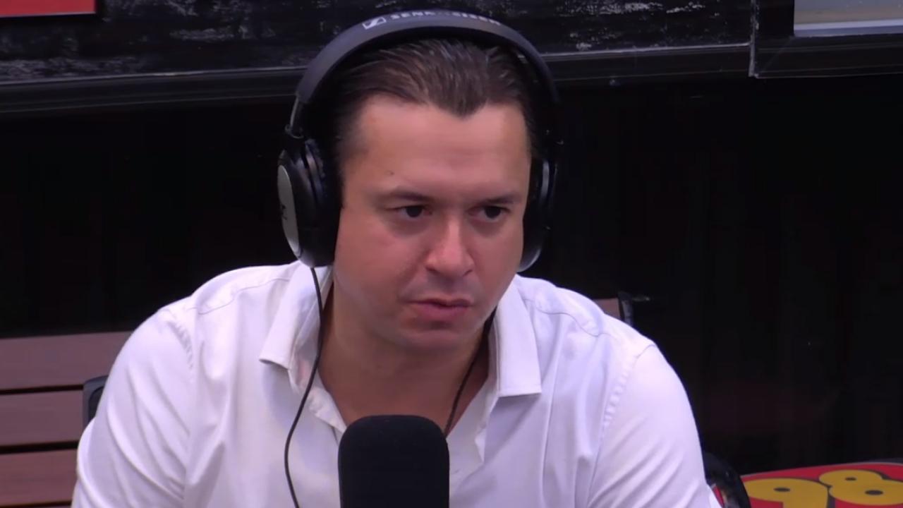 Sérgio Rodrigues garante que não houve oferta