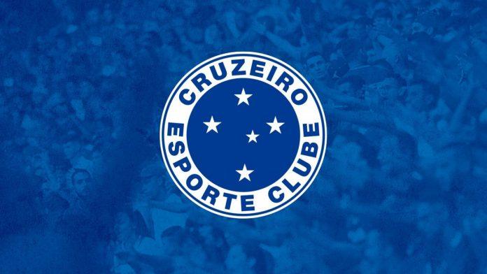 Cruzeiro anunciou