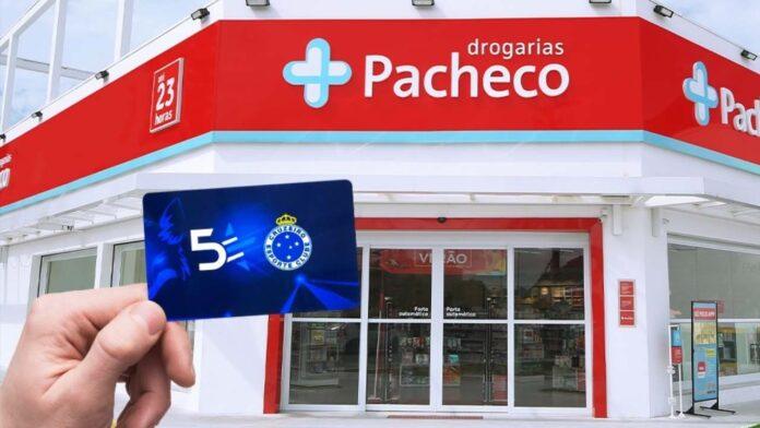 Cruzeiro anuncia parceria