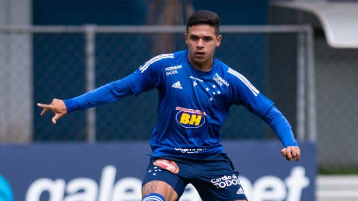 Acordo entre Jadsom e Cruzeiro
