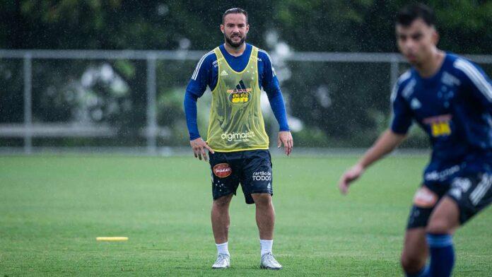 Giovanni pode deixar o Cruzeiro