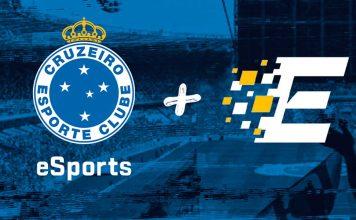 equipe de eSports do Cruzeiro