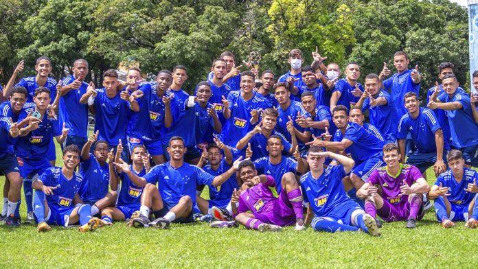 Campeonato Brasileiro Sub-17 adiado