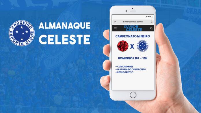 Pouso Alegre x Cruzeiro