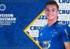Yeison Guzmán é anunciado