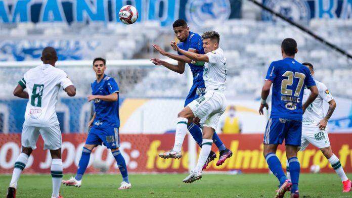 Cruzeiro sente as modificações