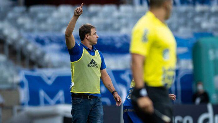 Cruzeiro conseguiu resultado