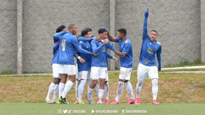 Cruzeiro Athlético-PR