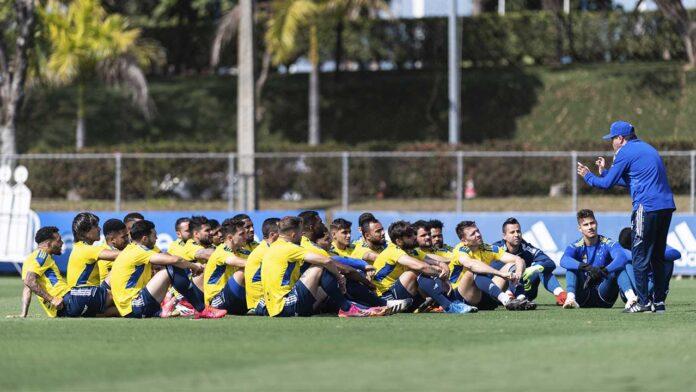 Cruzeiro Sampaio Corrêa