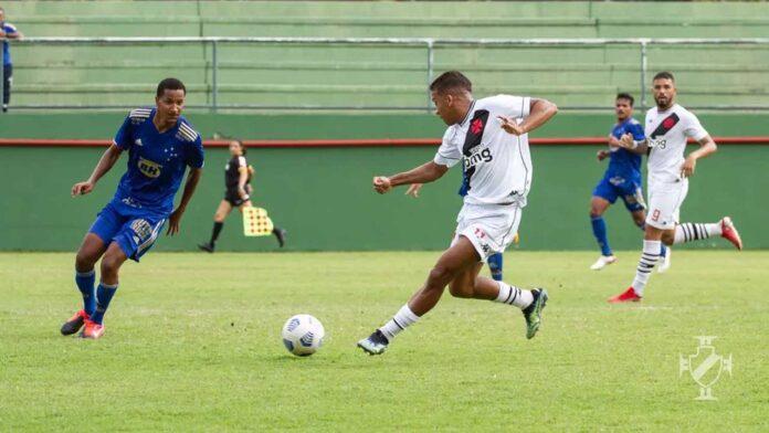 Cruzeiro Vasco