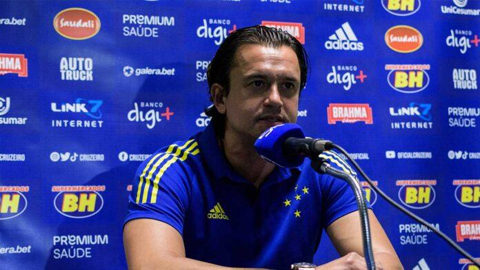 Sérgio Rodrigues CBF