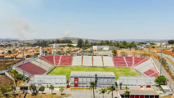 Cruzeiro venda de ingressos