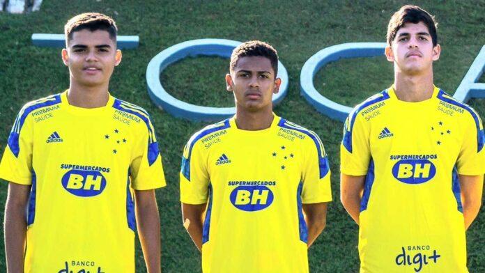 Seleção Brasileira Sub-15