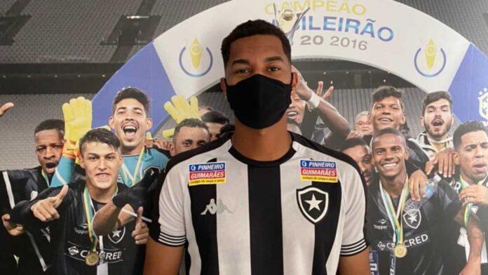Carlos Botafogo