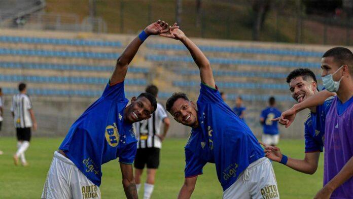 Cruzeiro Atlético
