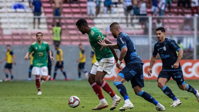 Cruzeiro CSA