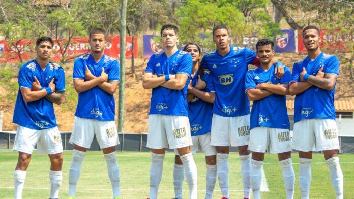 Cruzeiro Mineiro Sub-20