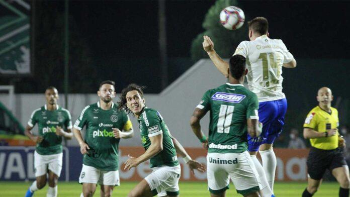 Cruzeiro Goiás