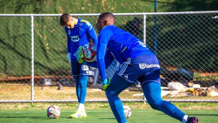 Cruzeiro Athletico
