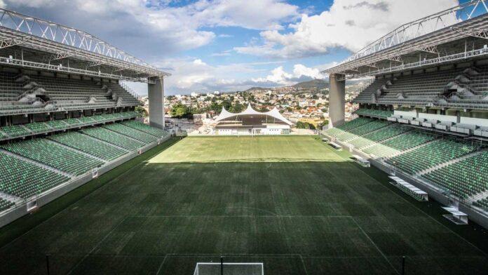 CBF Cruzeiro