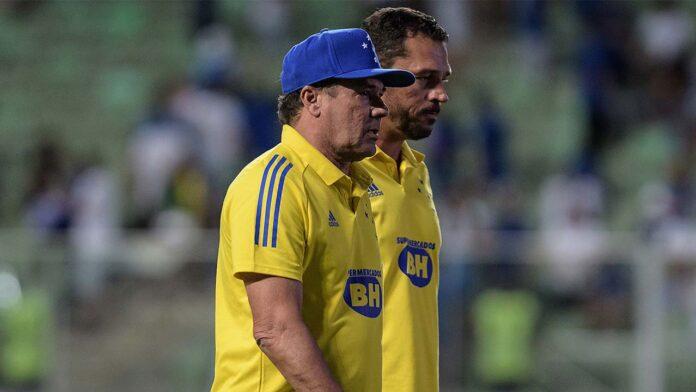Desfalques Pendurados Cruzeiro