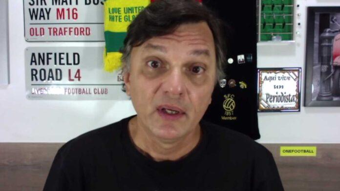 Cruzeiro torcida