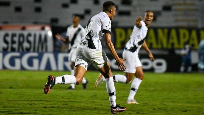 Cruzeiro Ponte Preta