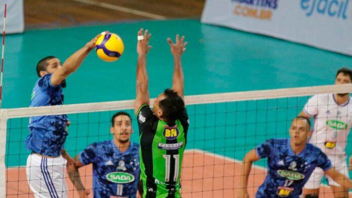 Sada Cruzeiro Campeonato Mineiro