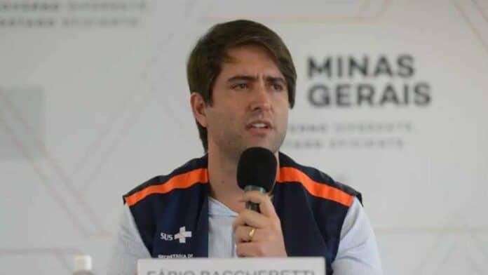 Secretaria de Saúde de Minas Gerais