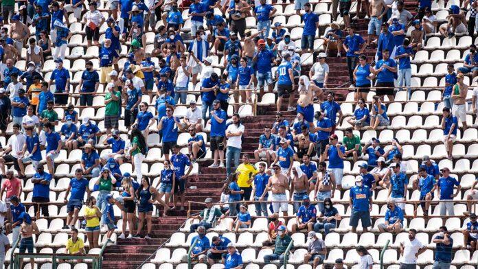 STJD Cruzeiro