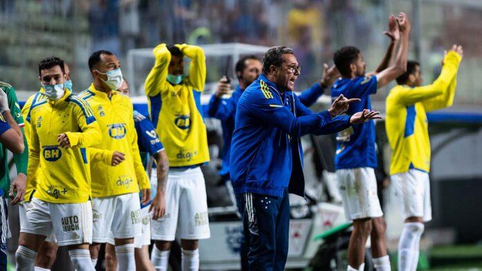 Cruzeiro Série B