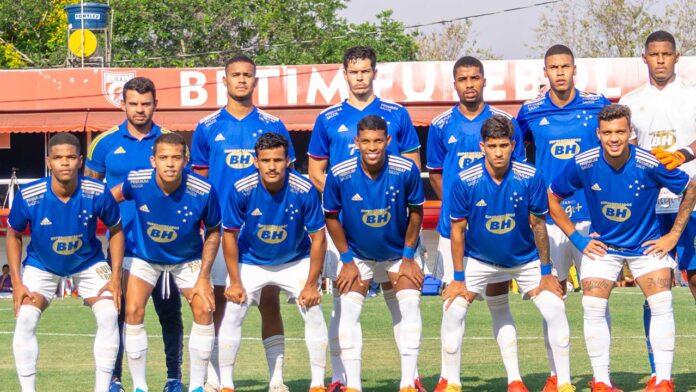 Cruzeiro Internacional