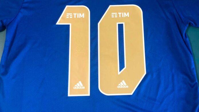 Cruzeiro TIM