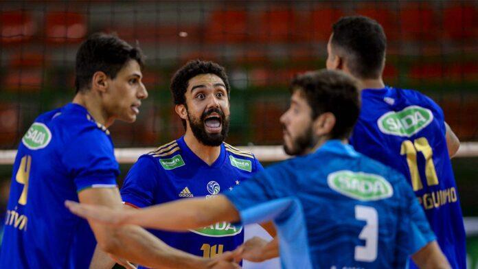 Sada Cruzeiro semifinal