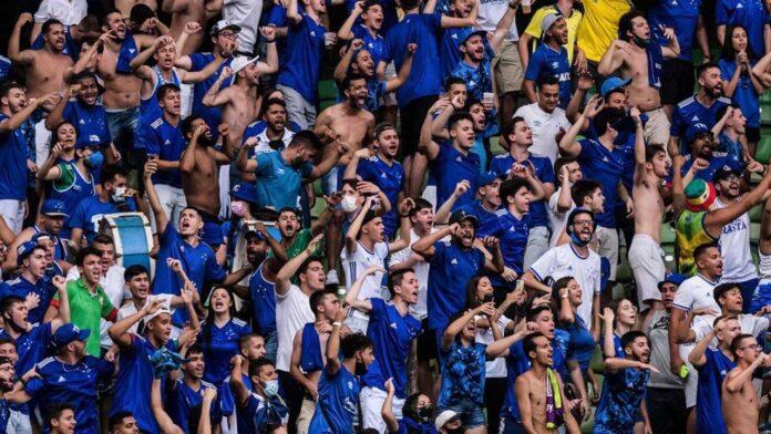 Cruzeiro Botafogo